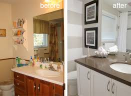 how to decorate a rental home without painting home dzine bathrooms decorate bathroom in rental home