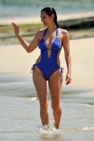 kelly brook bikini pics top 10 sexiest women in the world 2017 no 9 kelly brook news