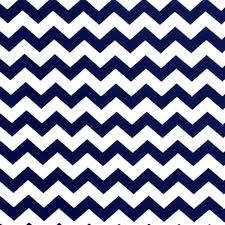 chevron pattern in blue cotton fabric pattern fabric dark blue chevron on white