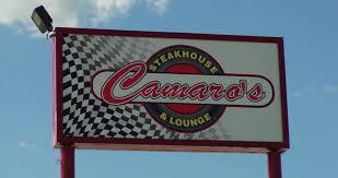 camaro s steakhouse lounge bethany mo