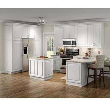 kitchen cabinets wall extension benton assembled kitchen cabinets in stock kitchen