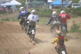 vintage motocross races alan927 motorcycle racing