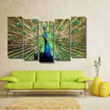 Popular Artwork Home Design Online Cheap Hand Painted Hi Q Modern Wall Art