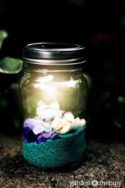 solar lights for craft projects beach glass solar lights beach mason jars mason jar solar lights