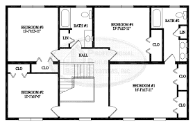 Two Storey Floor Plans Two Story Designs U0026 Floorplans Advantage Modular