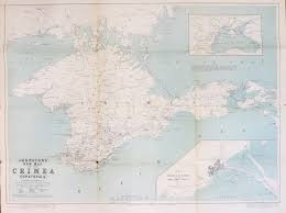 johnstons atlas of the war 1855 comprising johnston s new map johnstons atlas of the war 1855 comprising johnston s new map of