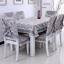 dining table seat cushions dining room chairs chair pads ties