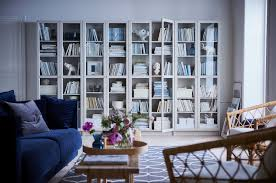 Ikea Billy Bookcase White by Oxford Doors Ikea U0026 Bookcase Short Bookcase With Doors Ikea Short
