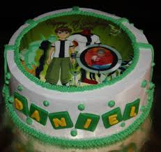 ben 10 cakes u2013 decoration ideas little birthday cakes