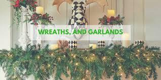 dvdinteriordesign wreaths and garlands you will