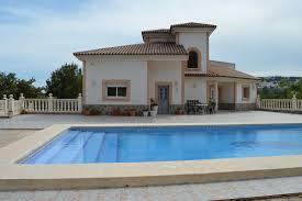 private large house for sale in la nucia costa blanca costa