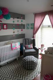 Turquoise Nursery Decor Pink And Turquoise Nursery For Gwendolyn Turquoise