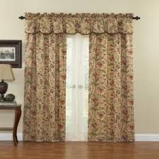 100 cotton curtains u0026 drapes birch lane