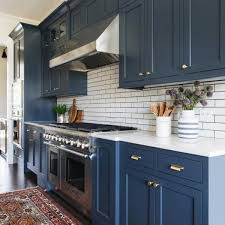 kitchen ideas with blue cabinets pin on gray kitchen