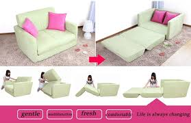 20 best collection of flip out sofa for kids