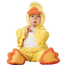 Baby Boy Costumes Halloween Lil U0027 Ducky Elite Collection Infant Toddler Costume 6months 2t