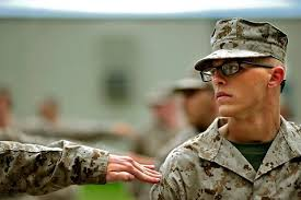 Counseling Coaching And Mentoring Leading Marines Answers Basic At War The York Times