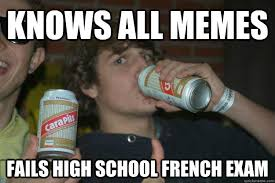 French Memes - 25 most funny exam meme pictures and photos that will make you laugh