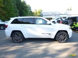 jeep grand cherokee limited 2017 white 2017 bright white jeep grand cherokee limited 4x4 116195620 photo