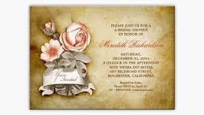 bridal shower wedding invitations by jinaiji page 3