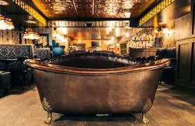 Bathtub Gin Burlesque Bathtub Gin Reservations On Resy