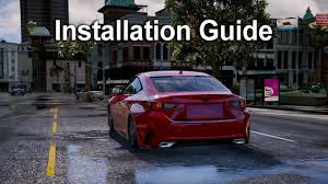 lexus fourth of july deals gta v mods installation guides lexus rc350 youtube