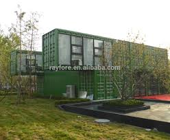 modular shipping container home hotel apartment for sale view