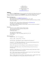 exles of writing a resume 10 makeup artist resume exles sle resumes sle resumes