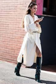 101 best blanc street style u0026 runway fashion inspiration