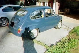 subaru 360 for sale 1967 fiat abarth 850 tc