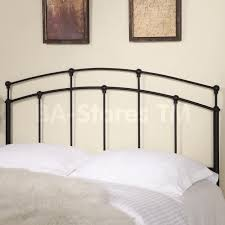 bed frames iron bed king king metal headboards wrought iron beds
