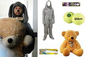 wilfred costume costume ideas how to dress as your favorite tv character