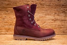 womens boots made in america these maroon timberlands on the hunt