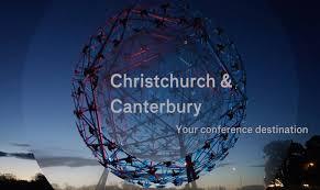 Convention Bureau Christchurch Canterbury Christchurch Canterbury Convention Bureau