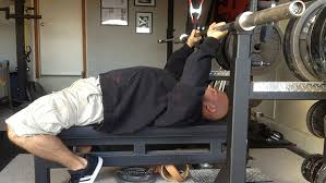 Crazy Bench Press Tip The 5 Bench Press Commandments T Nation
