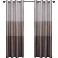 Curtain Panels Modern Striped Curtains Drapes Allmodern