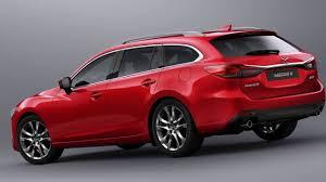 Mazda 6 Rating 2017 Mazda 6 Wagon Youtube