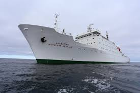 rv akademik mstislav keldysh ocean expedition center of of
