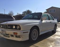 bmw m3 bmw e30 m3 for sale bat auctions