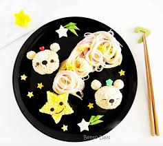 cuisine kawaii bento friday easy kawaii bento box ideas a rinkya
