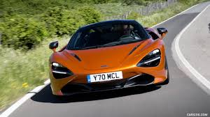 orange mclaren wallpaper 2018 mclaren 720s color azores orange front hd wallpaper 62