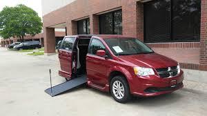 2017 dodge minivan wheelchair vans wheelchair accessible united access