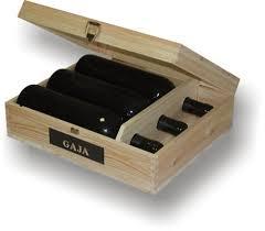 cassette vino cassette in legno per vini confezioni regalo in legno packaging