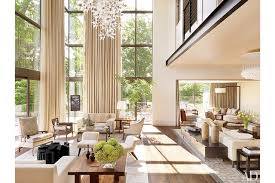 High Ceilings Living Room Ideas 16 Sophisticated Ceiling Design Ideas From The Ad Archives Photos