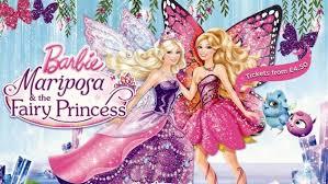 barbie mariposa fairy princess wallpaper hd free doenload