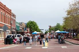 30 most charming college town main streets 2017 2018 best value