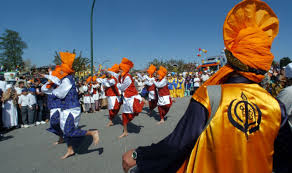 baisakhi 2016 why and how do we celebrate vaisakhi india