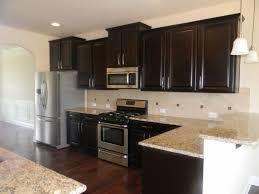 espresso kitchen cabinets repainting groovik kitchen design ideas
