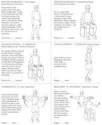 Chair Exercises For Seniors Tai Chi Fundamentals Program Patient Handout