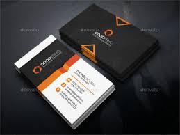 Designing Business Cards In Illustrator Creative Business Card Designs Free Creative Business Card